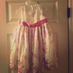 Wonder Kids dress 4T